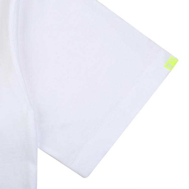 워터컬러 오버핏 반팔 티셔츠 LA다저스