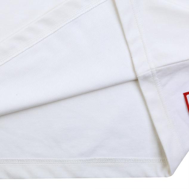 워터컬러 오버핏 반팔 티셔츠 보스턴 레드삭스