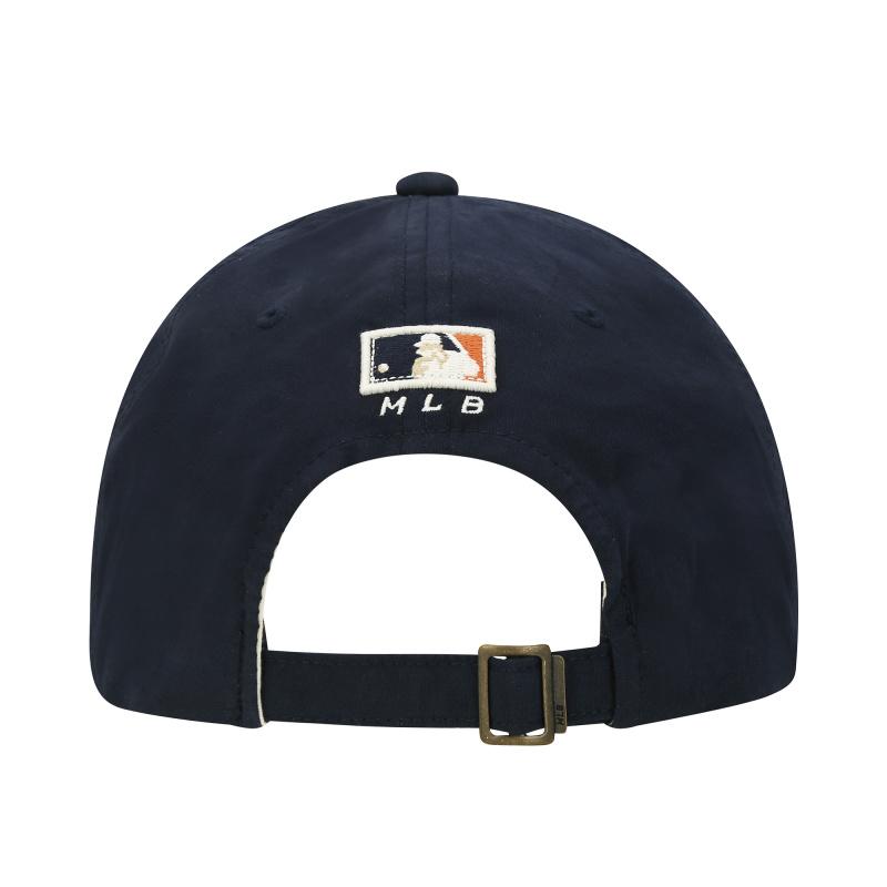 엠엘비(MLB) 쿠퍼스 뉴커버 볼캡 DT (NAVY)