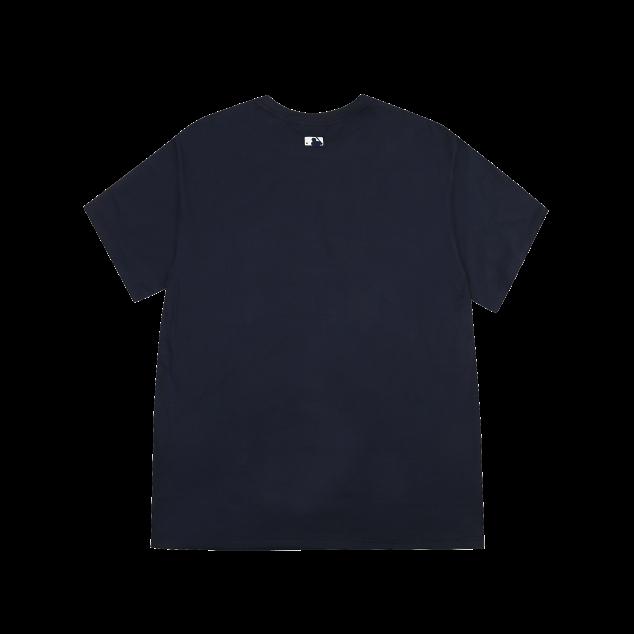 카모 모노그램 포켓 반팔 티셔츠 LA다저스