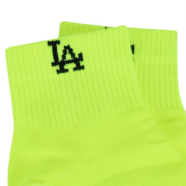 삼색 번들 양말 SET MLB