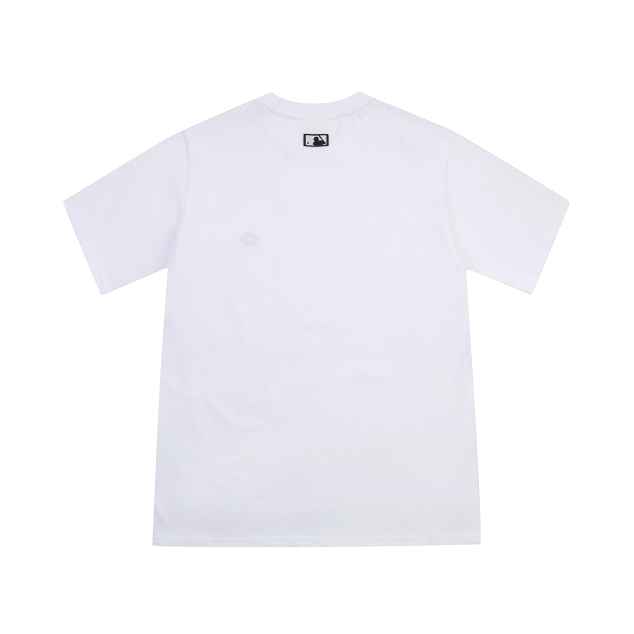 스몰로고 티셔츠 토론토 블루제이스