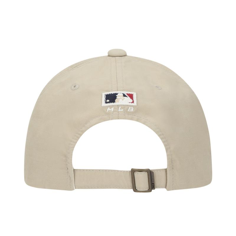 엠엘비(MLB) 쿠퍼스 뉴커버 볼캡 NY (BEIGE)