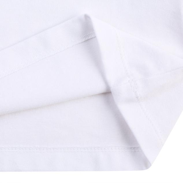 어깨트임 슬림핏 8부 티셔츠 LA다저스