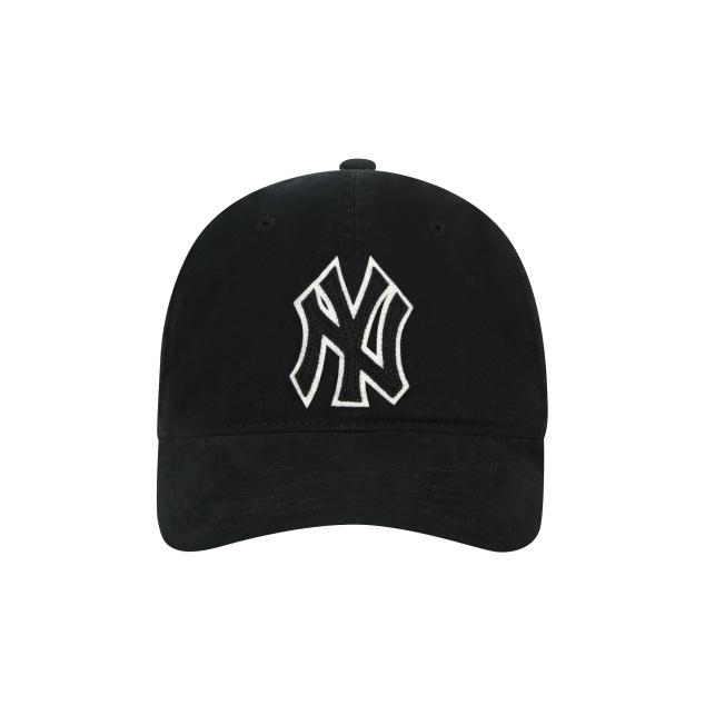 [볼캡] 세라믹 피치 N-COVER 볼캡 뉴욕양키스