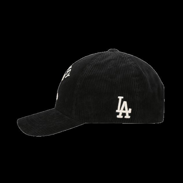 MLB X MICKEY 코듀로이 볼캡 LA다저스