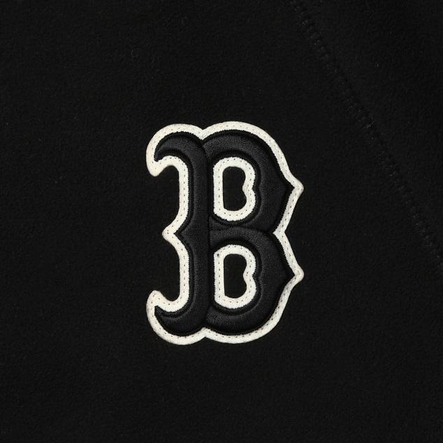 후리스 야구 점퍼 보스턴 레드삭스