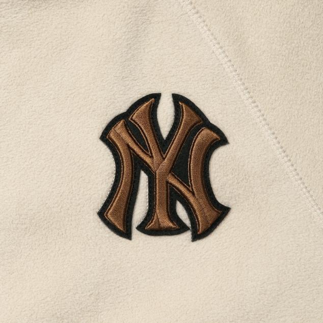 후리스 야구 점퍼 뉴욕양키스