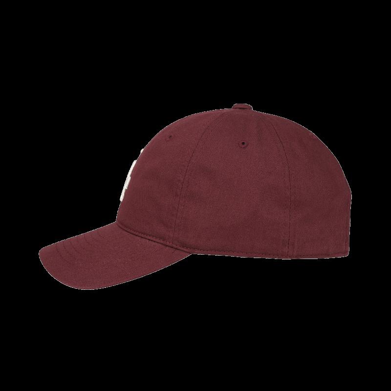 엠엘비(MLB) N-COVER 볼캡 LA (DARK RED)
