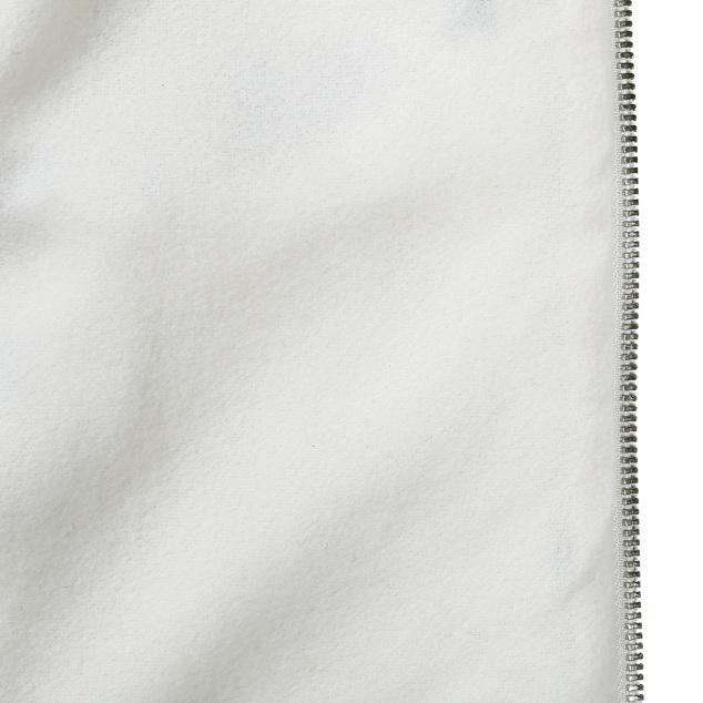 모노그램 양털 후리스 점퍼 뉴욕양키스