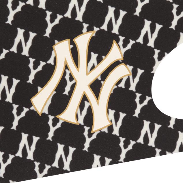 MLB 모노그램 마스크 뉴욕양키스