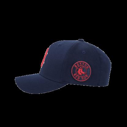 서클 커브캡 보스턴 레드삭스
