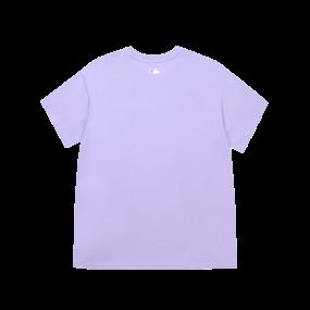 PLAY 픽셀 로고 오버핏 반팔 티셔츠 LA다저스