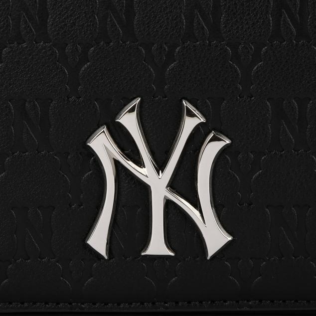 MLB 모노그램 후디백 뉴욕양키스