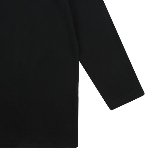 베이직 빅로고 루즈핏 긴팔 티셔츠 LA다저스