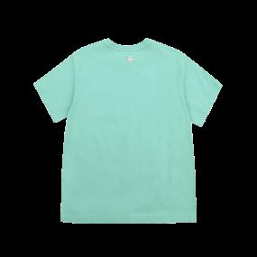 모노그램 포켓 오버핏 반팔 티셔츠 LA다저스