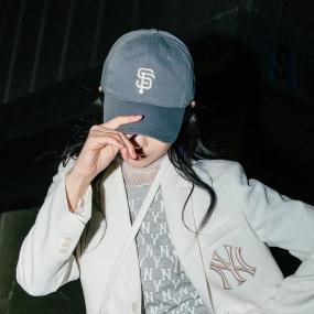 N-COVER 볼캡 샌프란시스코 자이언츠