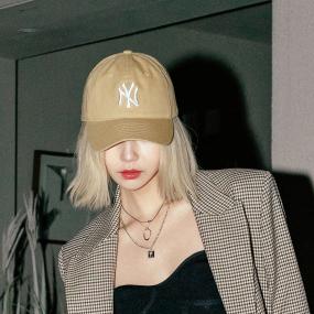 N-COVER 볼캡 뉴욕양키스