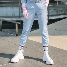 씸볼 우븐 조거팬츠 (셋업) 뉴욕양키스