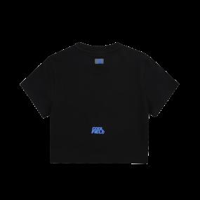 여성 쿨필드 크롭 티셔츠 뉴욕양키스