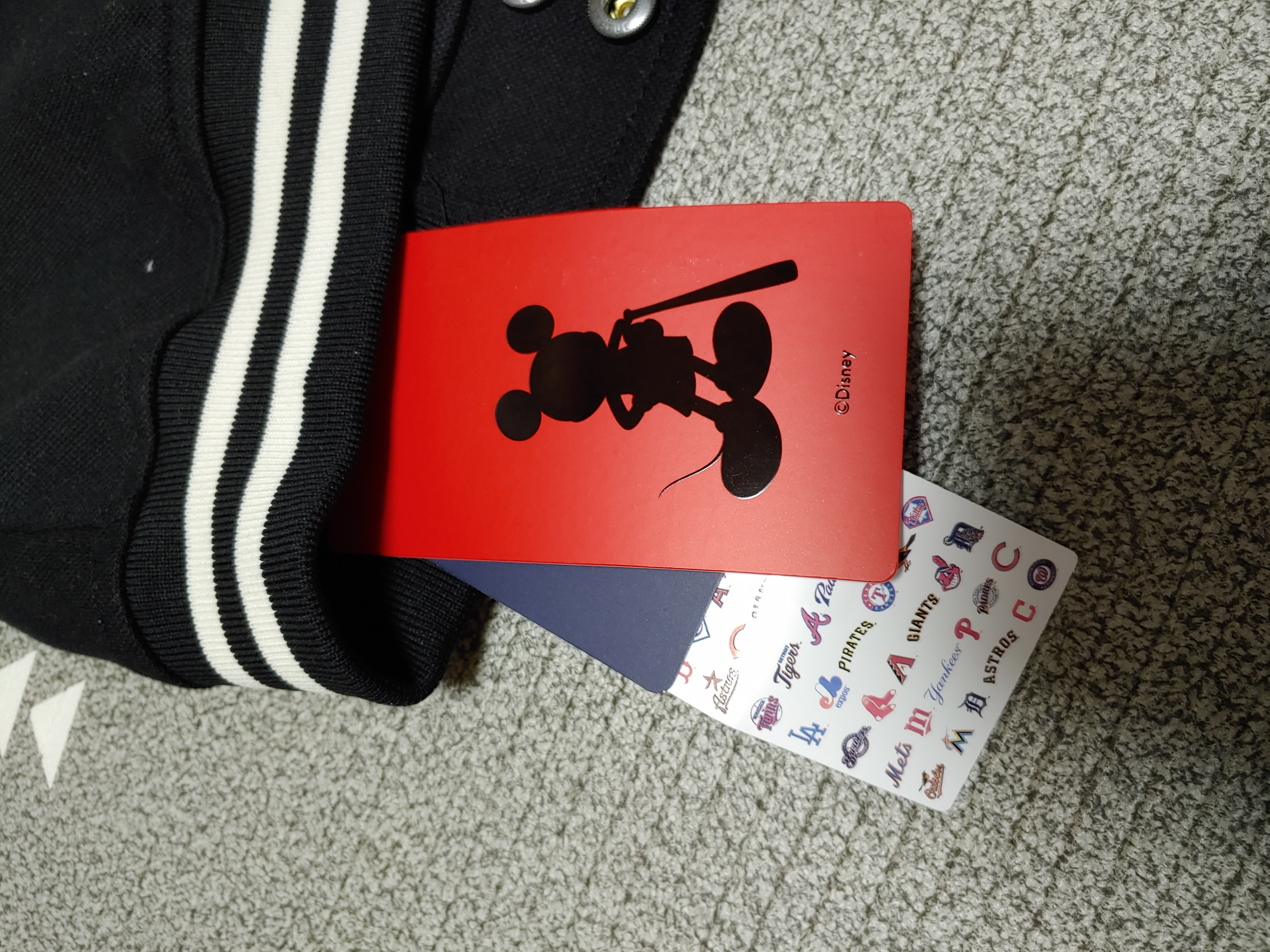 Mickey Mouse Gilet d/éguisement b/éb/é gar/çon