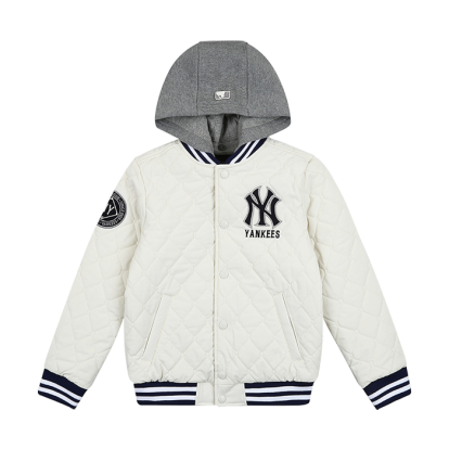 UNISEX VARIANT QUILTED JACKET