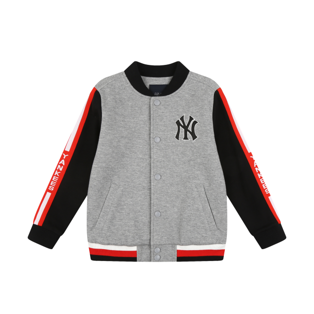 NEW YORK YANKEES UNISEX BIG BALL STADIUM JACKET