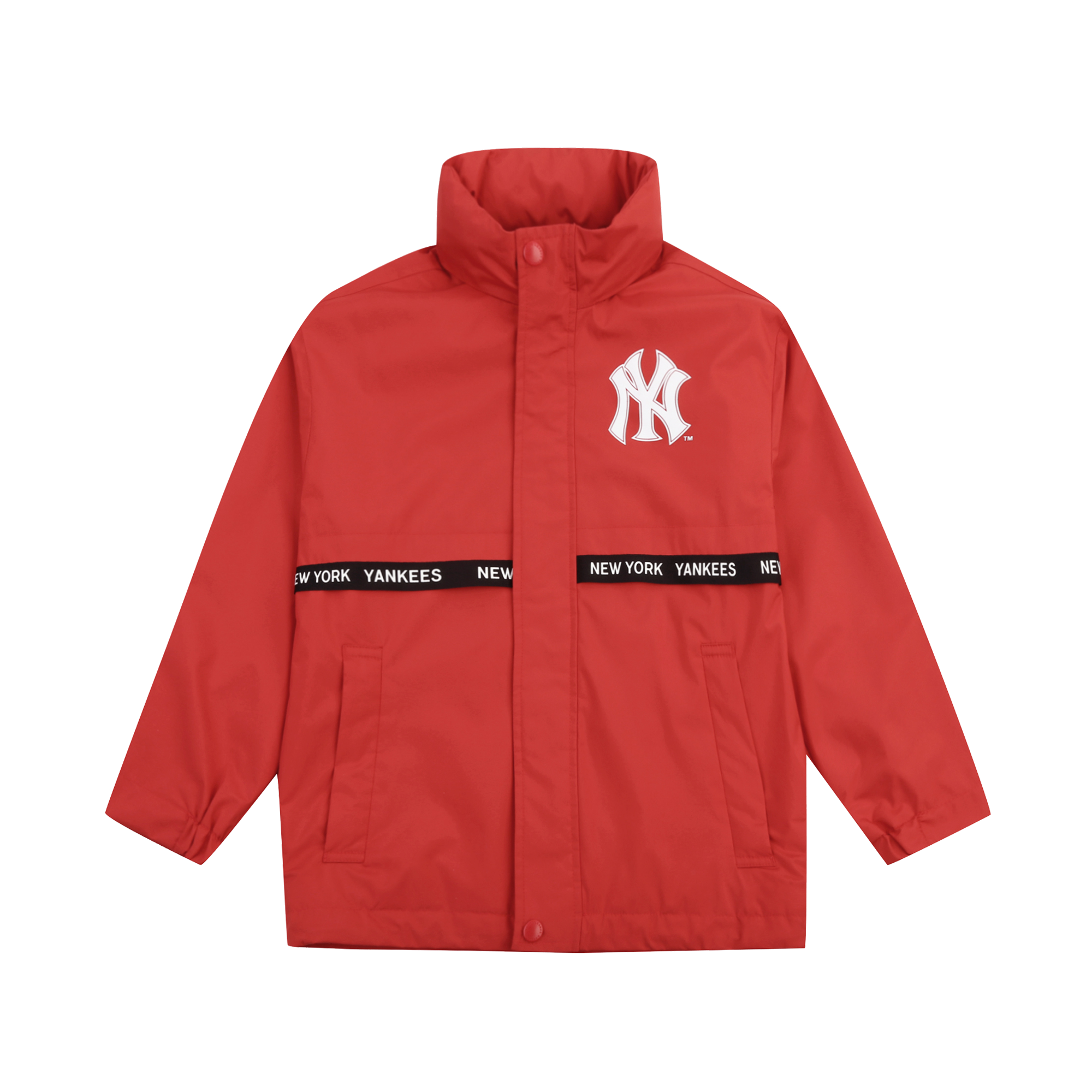 NEW YORK YANKEES STAMP TAPE JACKET