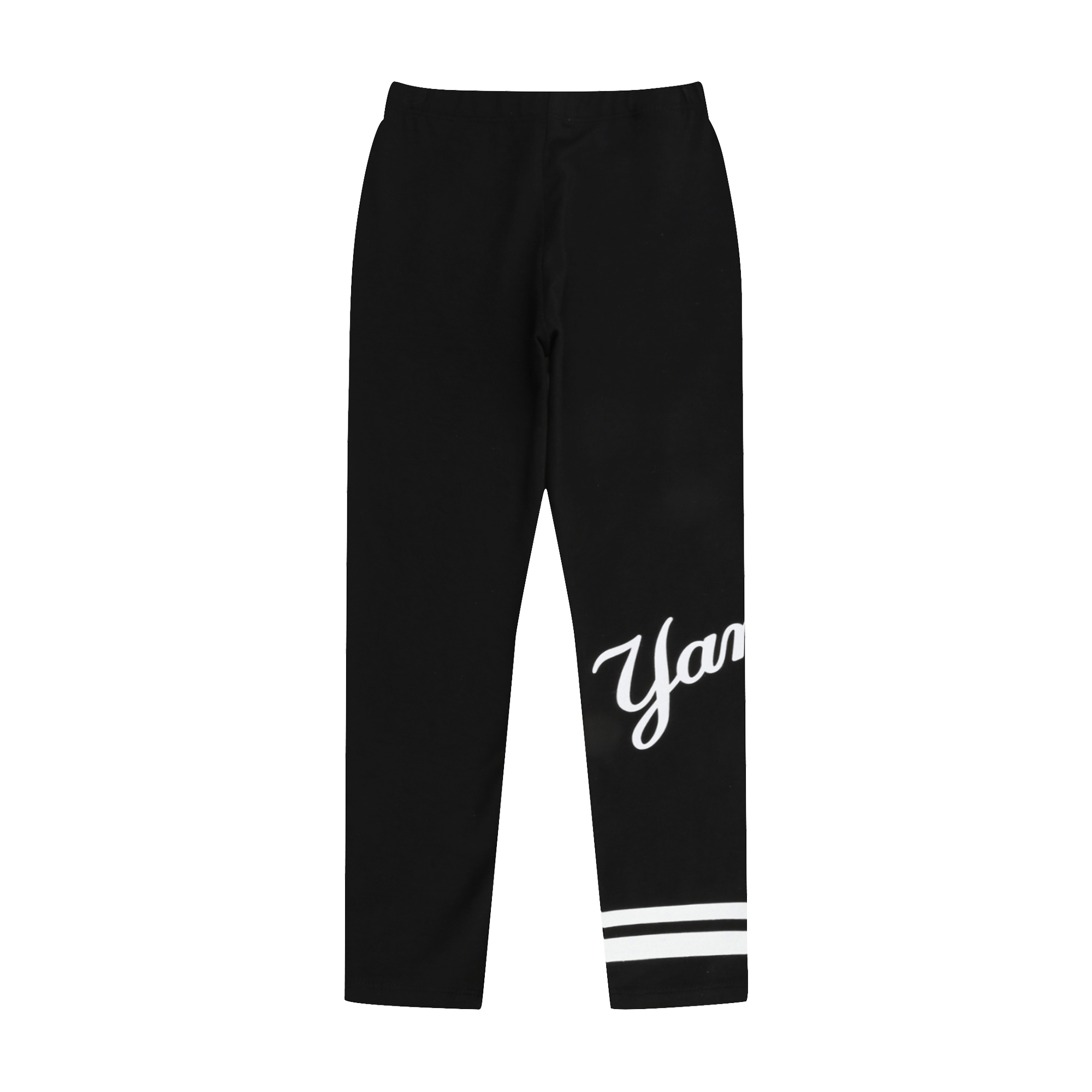 NEW YORK YANKEES BIG LOGO LEGGINGS