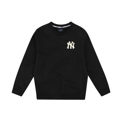 NEW YORK YANKEES UNISEX SIMPLE LOGO SWEATSHIRT