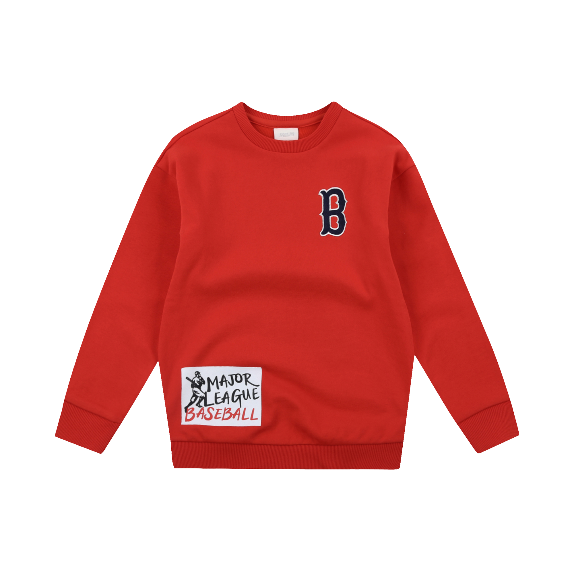BOSTON RED SOX UNISEX COOPERS TOWN SWEATSHIRT