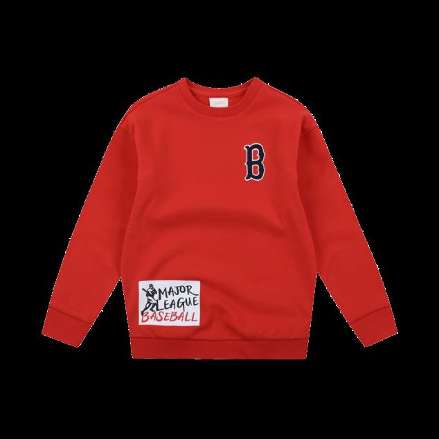 BOSTON RED SOX UNISEX COOPERS TOWN SWEATSHIRT
