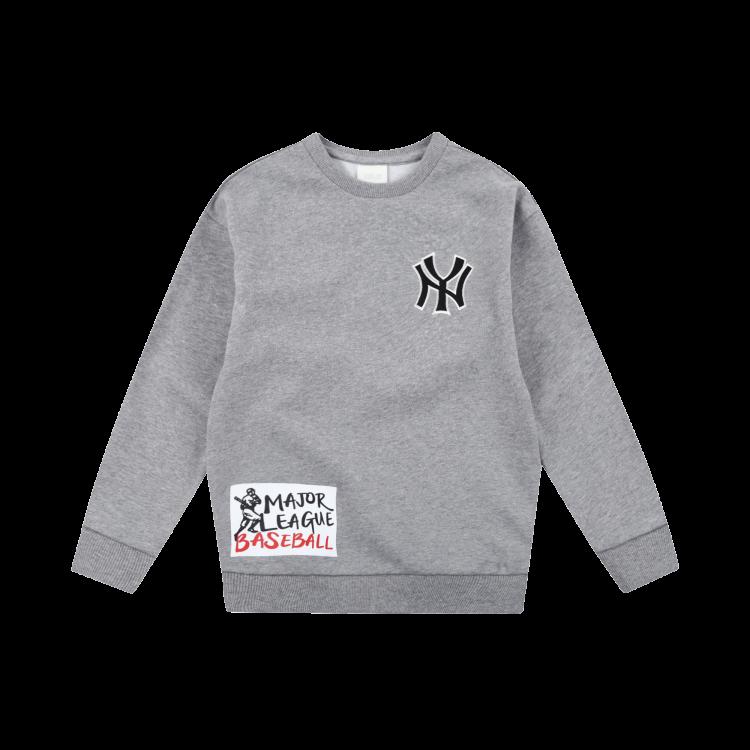 sale retailer f6390 4c66e NEW YORK YANKEES UNISEX COOPERS TOWN SWEATSHIRT | 71MT27911 ...