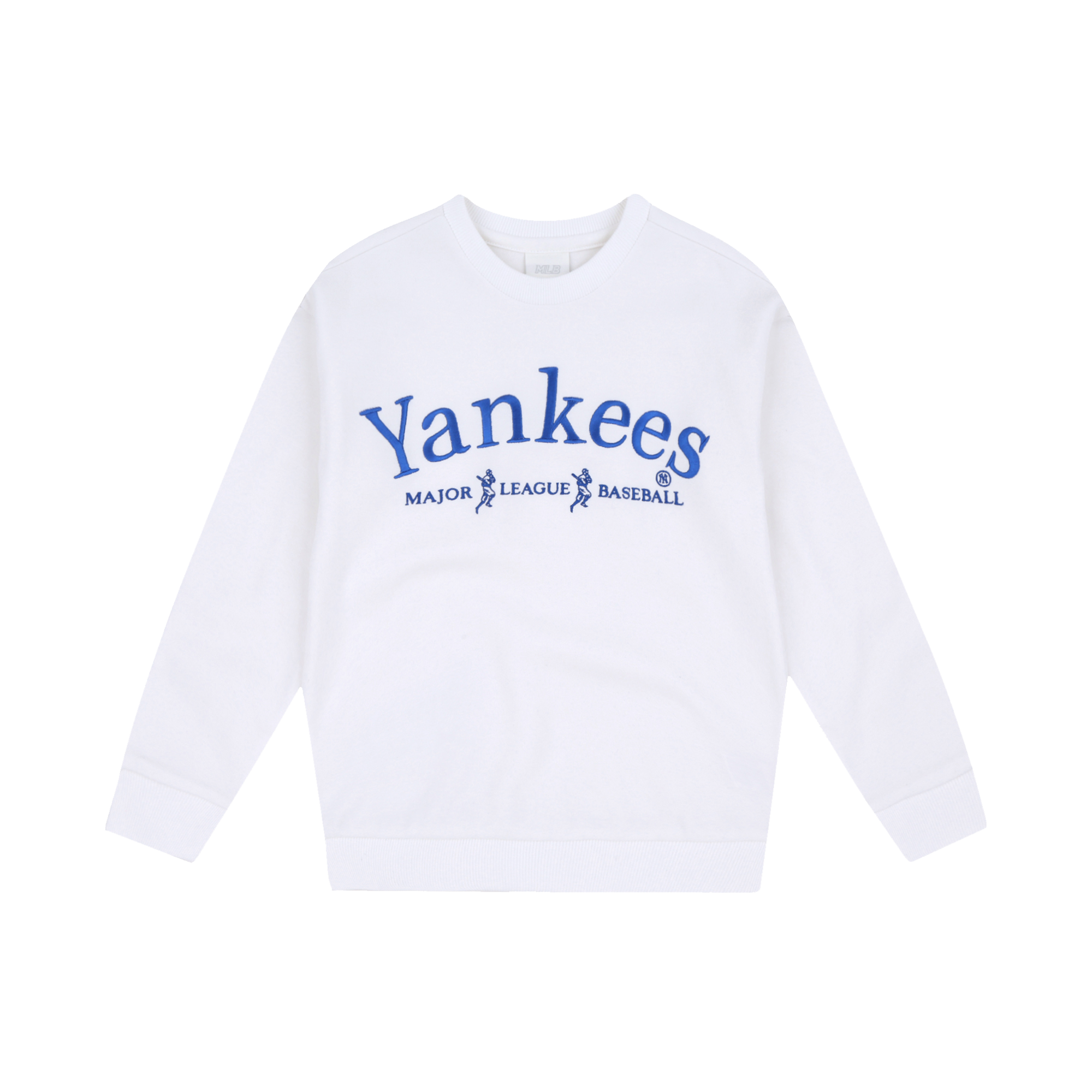 NEW YORK YANKEES UNISEX BIG LOGO SWEATSHIRT