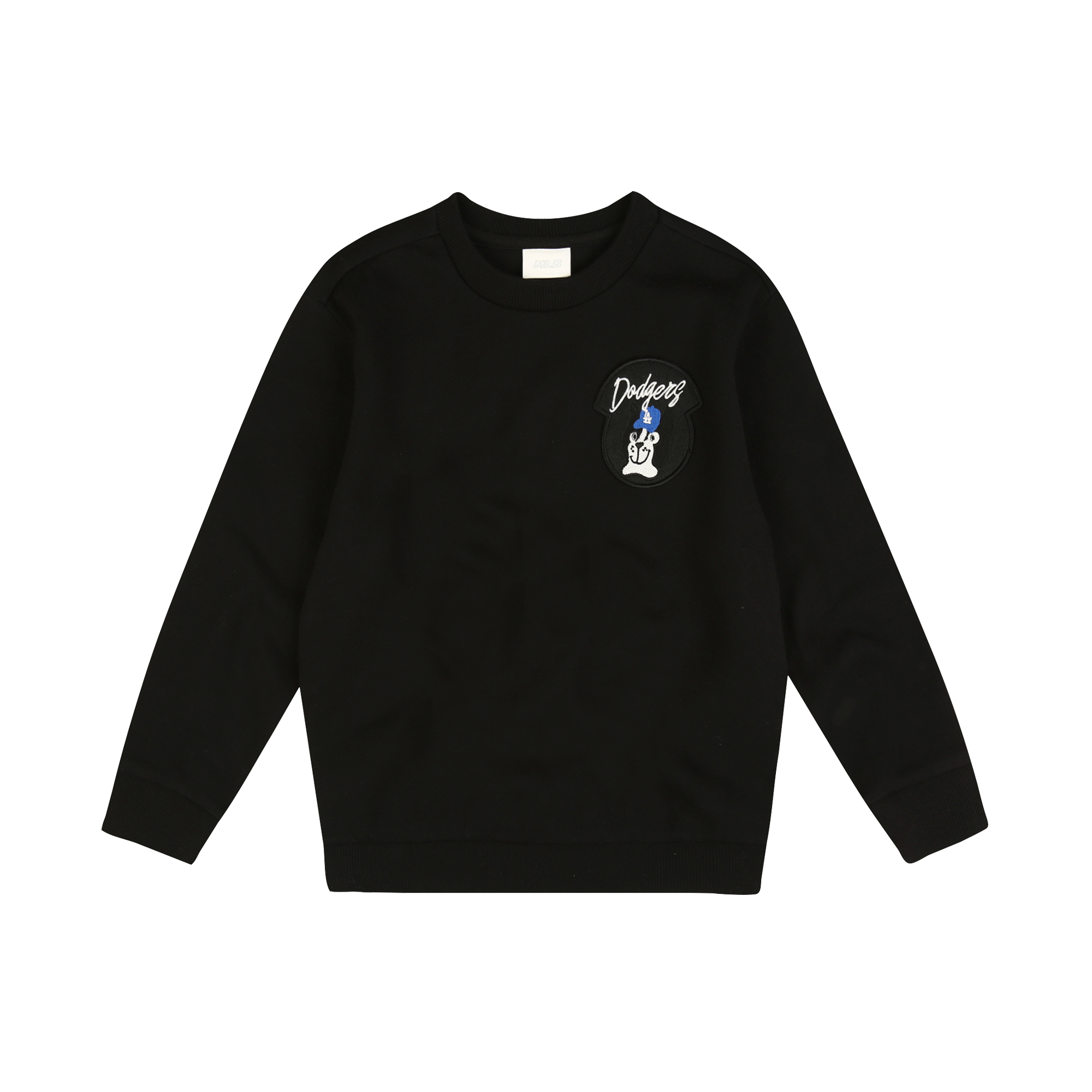 LA DODGERS UNISEX DRAWING BARK WAPPEN SWEATSHIRT
