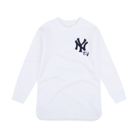 NEW YORK YANKEES BARK OVER FIT DRESS
