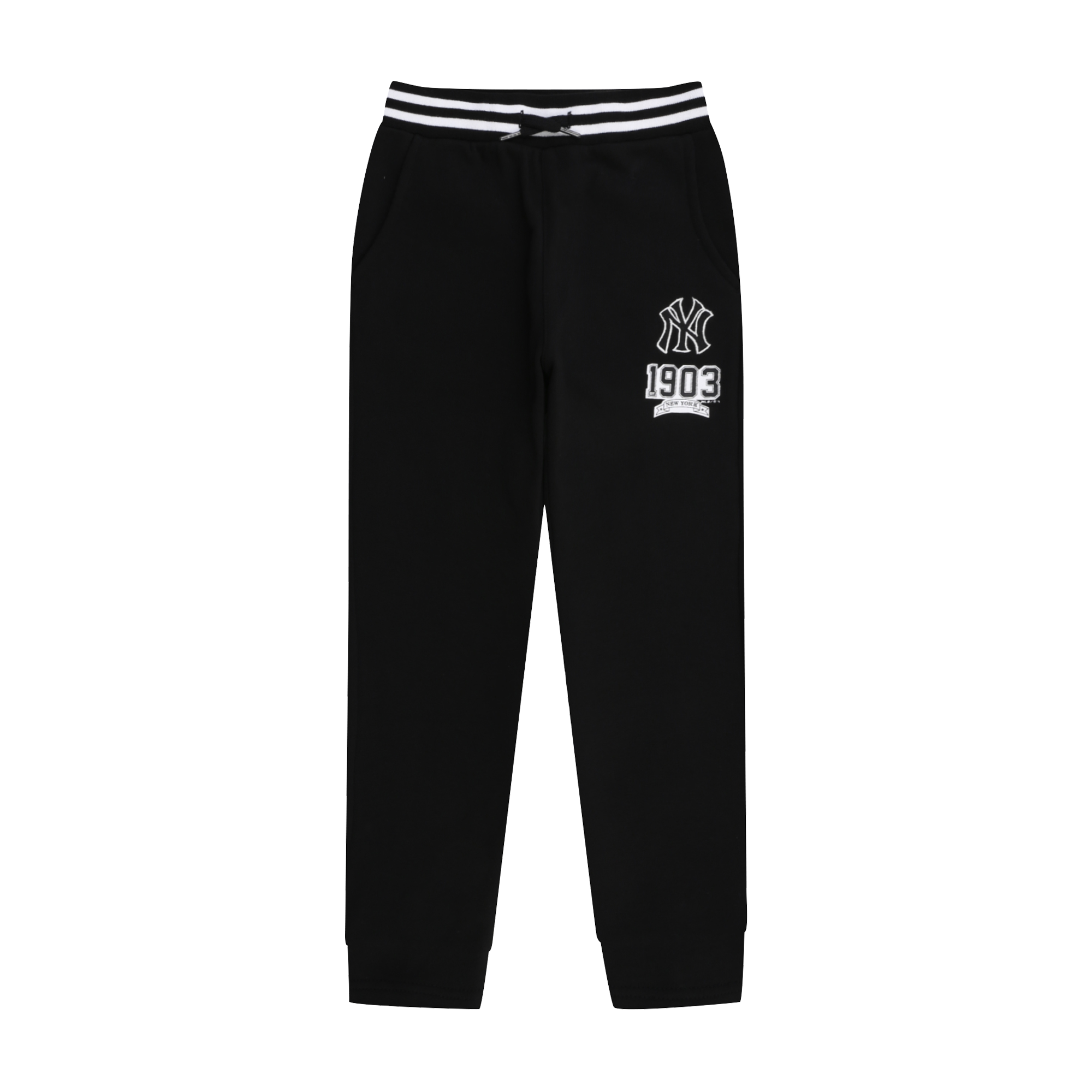 NEW YORK YANKEES UNISEX CLASSIC LOGO PANTS