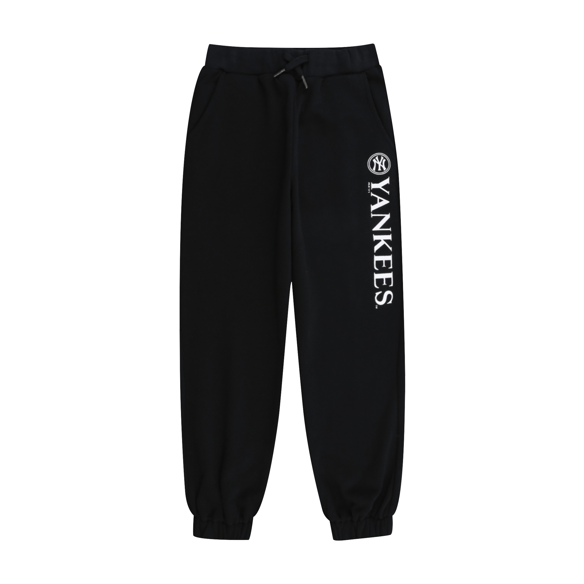 NEW YORK YANKEES UNISEX VERTICAL LOGO JOGGER PANTS
