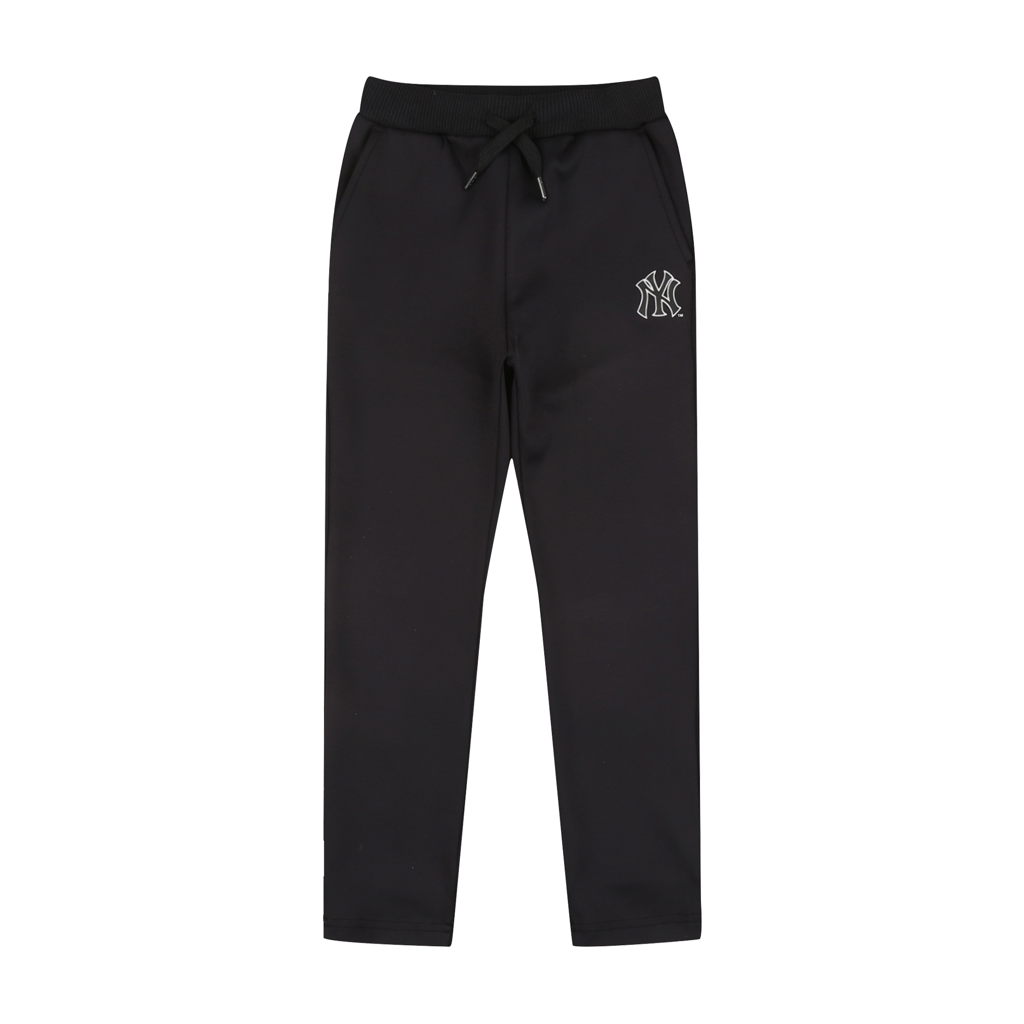 NEW YORK YANKEES UNISEX LOGO POLY SETUP PANTS
