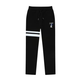 LA DODGERS UNISEX DRAWING BARK WAPPEN PANTS