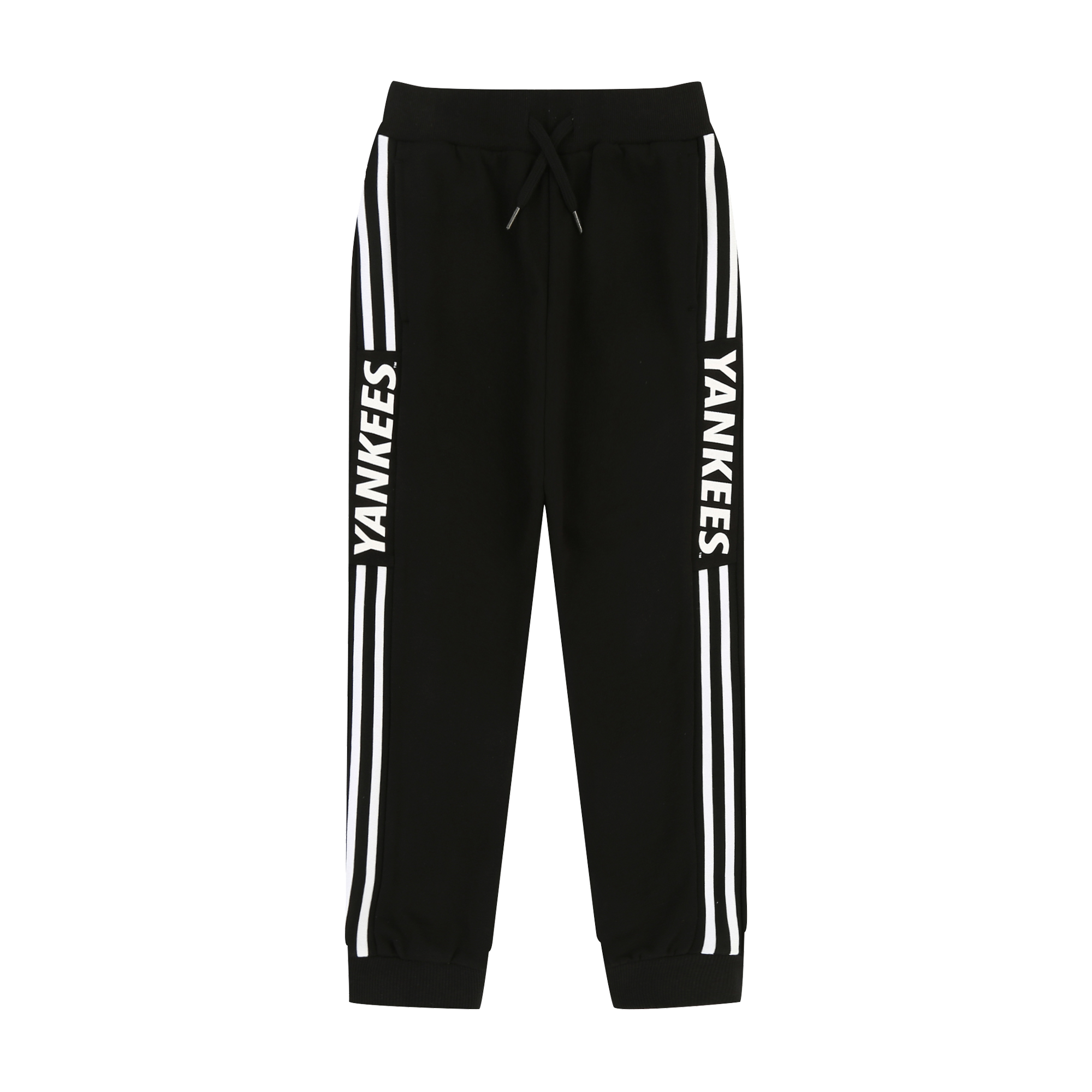 NEW YORK YANKEES UNISEX LINE POINT TRAINING PANTS