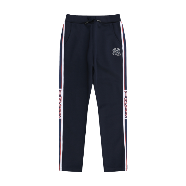 NEW YORK YANKEES UNISEX TAPE SETUP PANTS