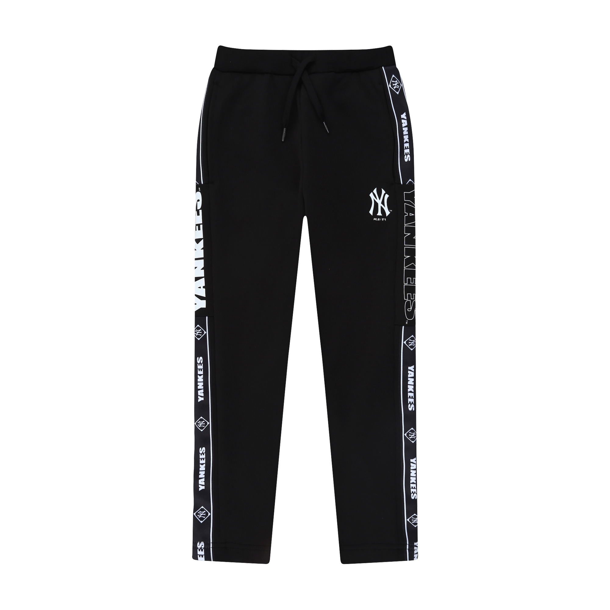 NEW YORK YANKEES UNISEX SIDELINE TAPE TRAINING PANTS