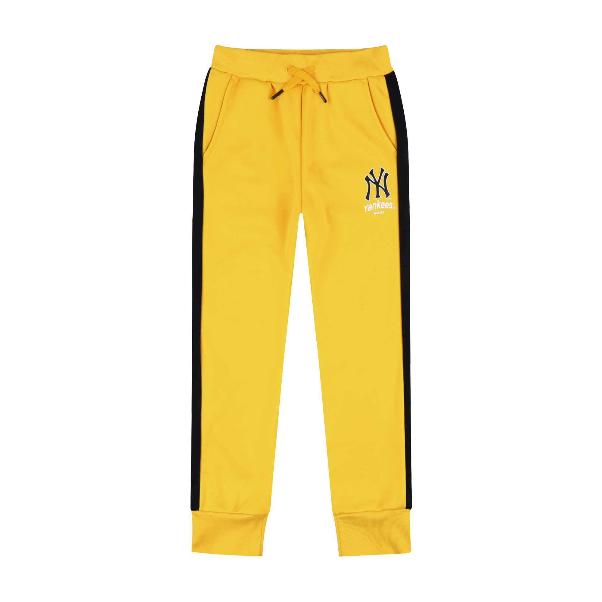 NEW YORK YANKEES UNISEX SIDELINE BICOLOR TRAINING PANTS
