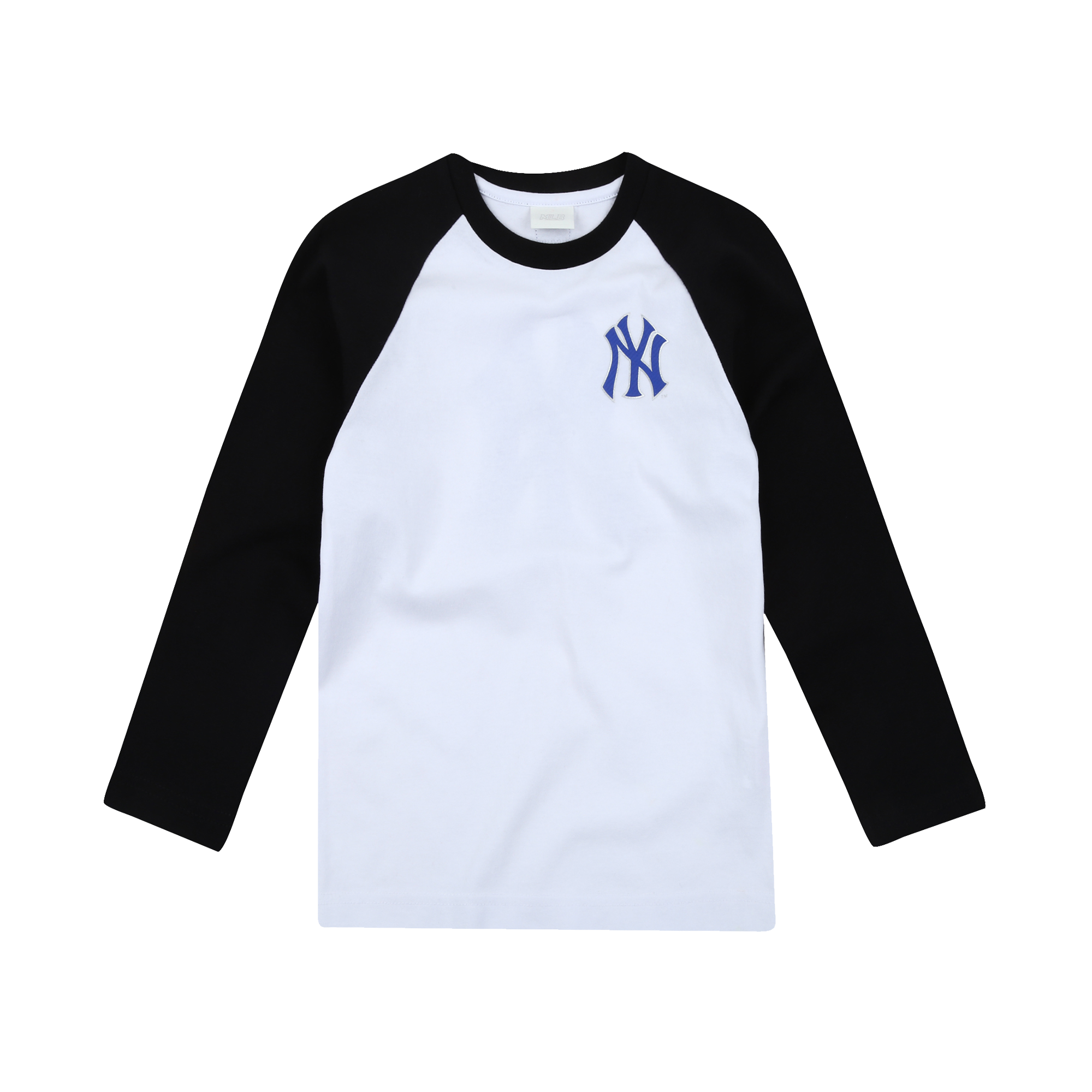 NEW YORK YANKEES UNISEX RAGLAN T-SHIRT