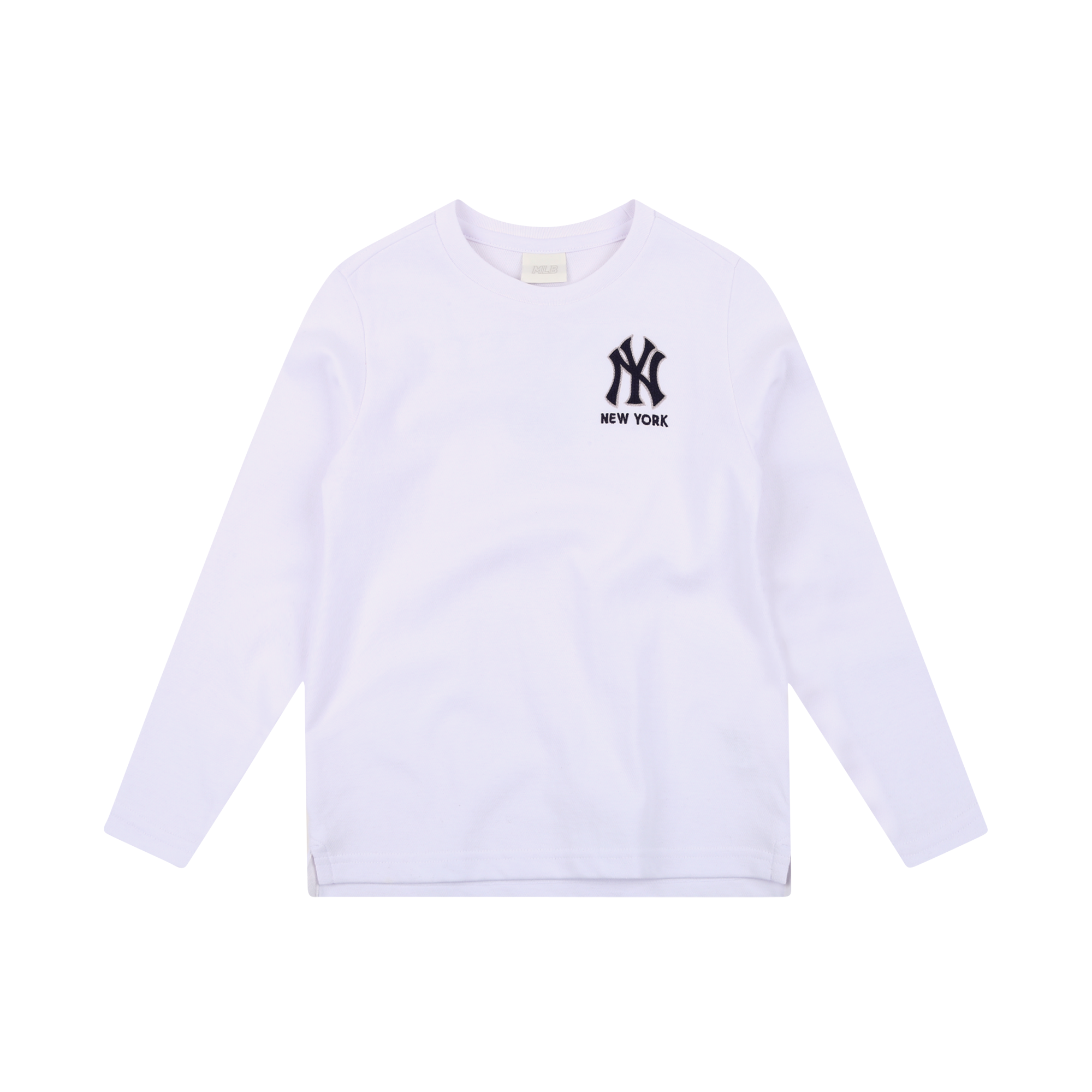 NEW YORK YANKEES UNISEX CLASSIC LOGO T-SHIRT