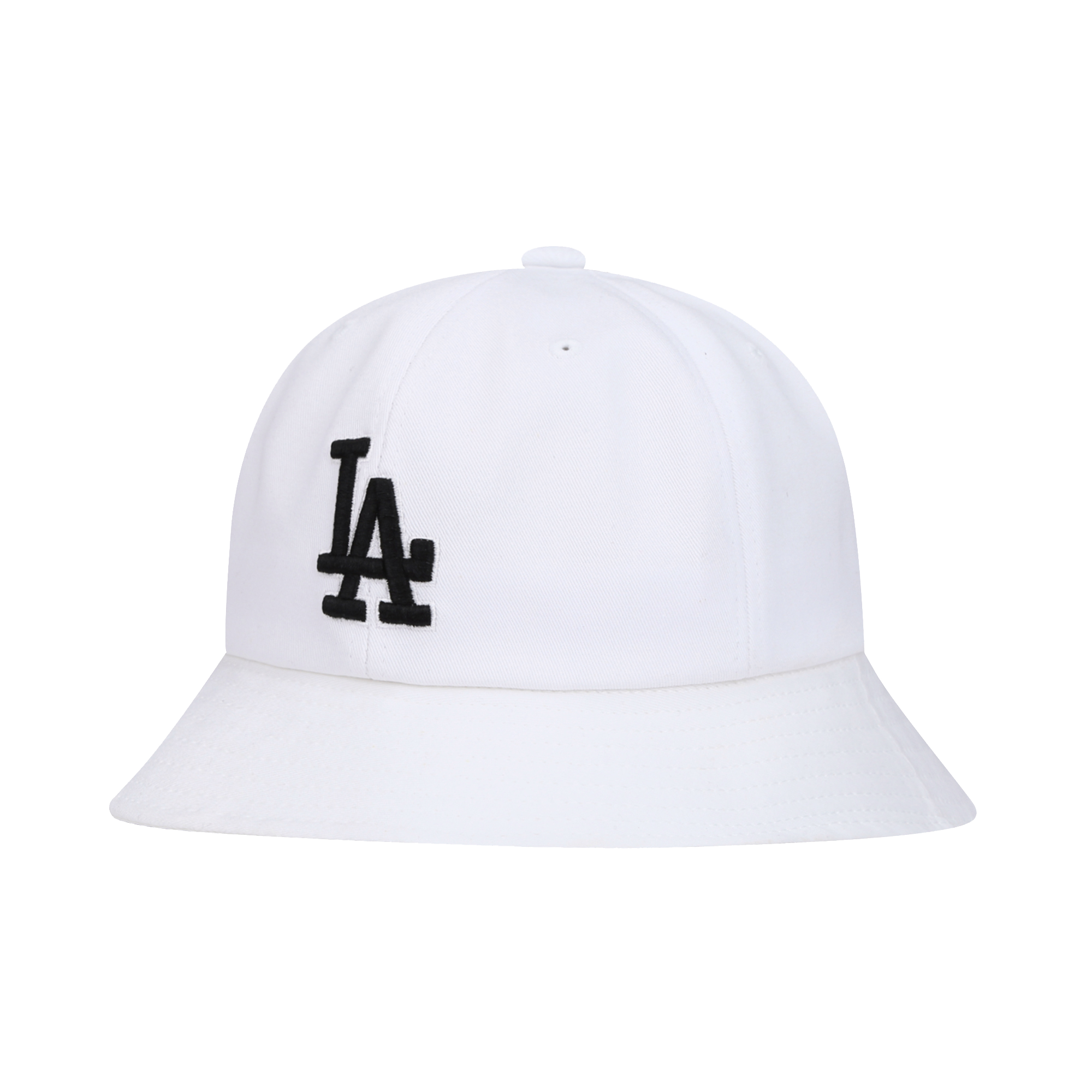 LA DODGERS BASIC COTTON DOME HAT