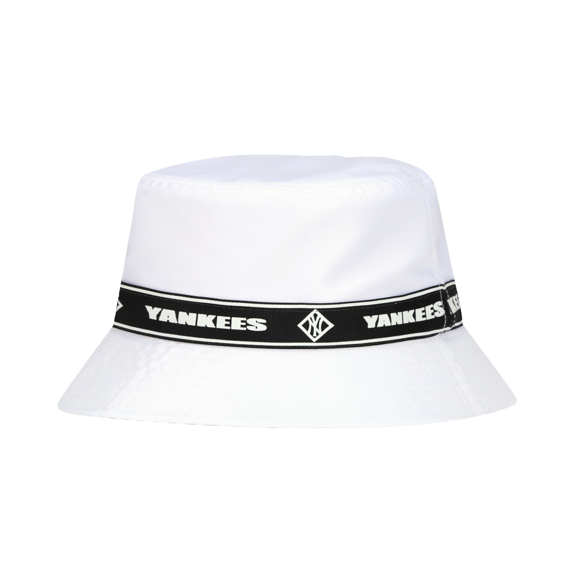 NEW YORK YANKEES DIAMOND TAPE BUCKET HAT