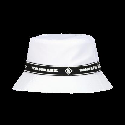 NEW YORK YANKEES DIAMOND TAPE BUCKET HAT