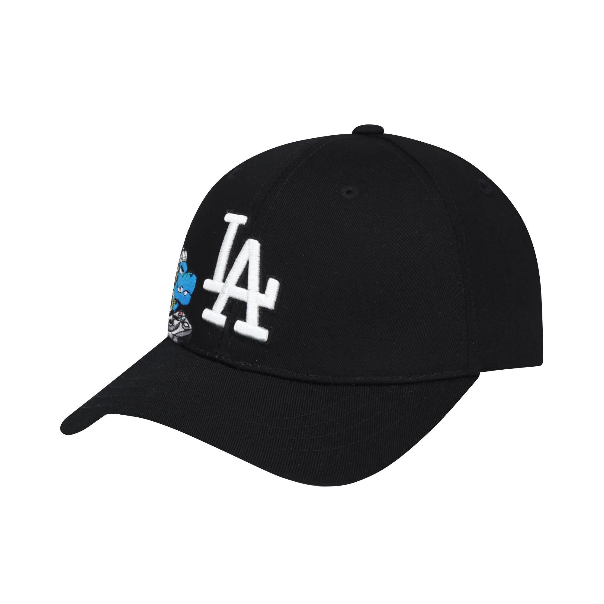 LA DODGERS DJING KINO CURVED CAP